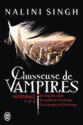 Chasseuse de vampires - intégral 1,2,3