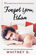 Forget You Ethan, Tome 1 : Forget You, Ethan