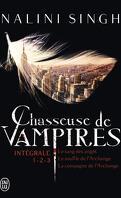 Chasseuse de Vampires - Intégrale 1
