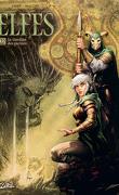 Elfes, Tome 22 : Le Gardien des racines