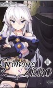 Grimoire of zero - manga, Tome 3