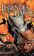 Légendes de la Garde : automne 1152