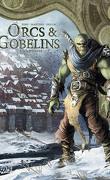 Orcs & Gobelins, tome 5 : La Poisse