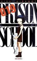 Prison School, Tome 19