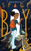 Space Boy, Tome 3