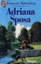 Couverture du livre : Adriana Sposa