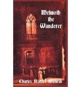 Couverture du livre : Melmoth