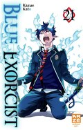 Blue Exorcist, Tome 21