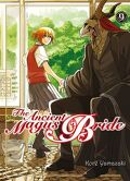 The Ancient Magus Bride, Tome 9
