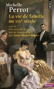 La vie de famille au XIXᵉ siècle