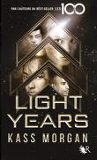 Light Years, Tome 1