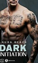 Private affair, tome 2 : Dark initiation