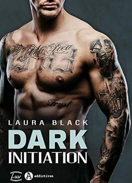 Couverture du livre : Private affair, tome 2 : Dark initiation