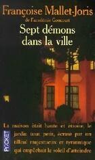 Couverture du livre : Sept démons dans la ville
