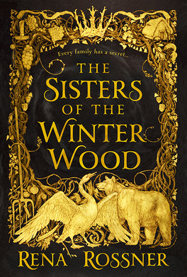 Couverture du livre : The Sisters of the Winter Wood