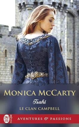 Couverture du livre : Le Clan Campbell, Tome 3 : Trahi