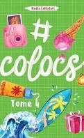 #Colocs, tome 4