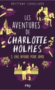 Les Aventures de Charlotte Holmes, Tome 3 : Une affaire pour Jamie