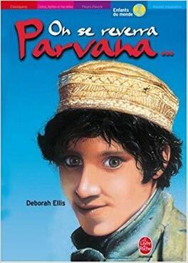 Couverture du livre : On se reverra Parvana