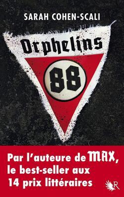 Couverture de Orphelins 88