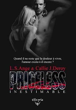 Couverture du livre : Priceless : Inestimable