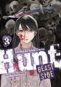 Hunt - Le jeu du Loup Garou - Beast Side, Tome 3