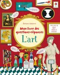 L'ART - MON LIVRE DES QUESTIONS-RÉPONSES