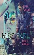 Miss Earl, Tome 1 : Méfiance