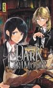 Dark Grimoire, Tome 4