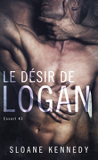 Escort, Tome 3 : Le Désir de Logan