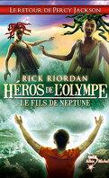Héros de l'Olympe, Tome 2 : Le Fils de Neptune