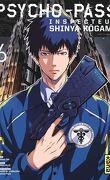 Psycho-pass - Inspecteur Shinya Kogami, tome 6