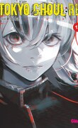 Tokyo Ghoul:re, Tome 13