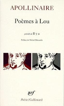 Couverture du livre : Poèmes à Lou