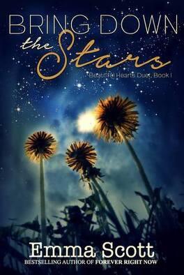 Couverture du livre : Bring Down the Stars