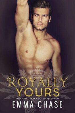 Couverture du livre : Il était une fois, Tome 4 : Royally Yours