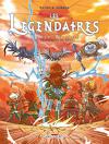 Les Légendaires, Tome 21 : La Bataille du néant