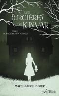 Les Sorcières de Kinvar, Tome 1 : La Sorcière aux poupées
