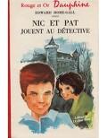 Nic et Pat jouent au détective