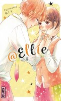 @Ellie, tome 2