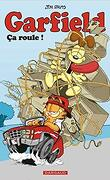 Garfield, tome 67 : Ça roule !