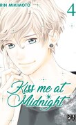 Kiss me at Midnight, Tome 4