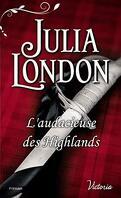 Les Mariés écossais, Tome 4 : L'Audacieuse des Highlands