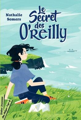 Couverture du livre : Le secret des O'Reilly