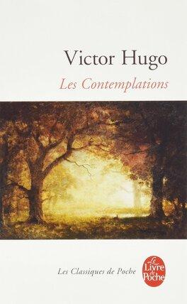 Couverture du livre : Les Contemplations