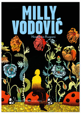 Couverture du livre : Milly Vodović