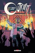 Outcast, tome 5 : Une nouvelle voie