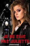 couverture Black Wolves, Tome 1 : Je ne suis pas Juliette