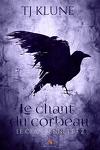 couverture Le Clan Bennett, Tome 2 : Le Chant du corbeau