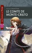 Le Comte de Monte-Cristo, adaptation en manga